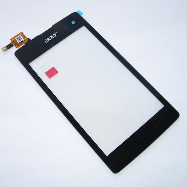 Тачскрин (Сенсорное стекло) для Acer Liquid Z220