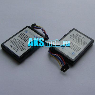 Аккумулятор (акб) для MiTAC Mio 169 (1800ma)