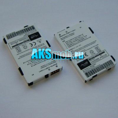 Аккумулятор (акб) для MiTAC Mio A700 (1320ma)