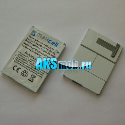 Аккумулятор (акб) для HP iPAQ rw6828 (1530ma) тип 2