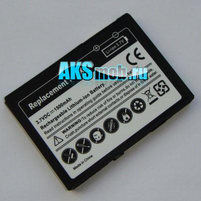 Аккумулятор (акб) для Acer Tempo M900 (1500ma)