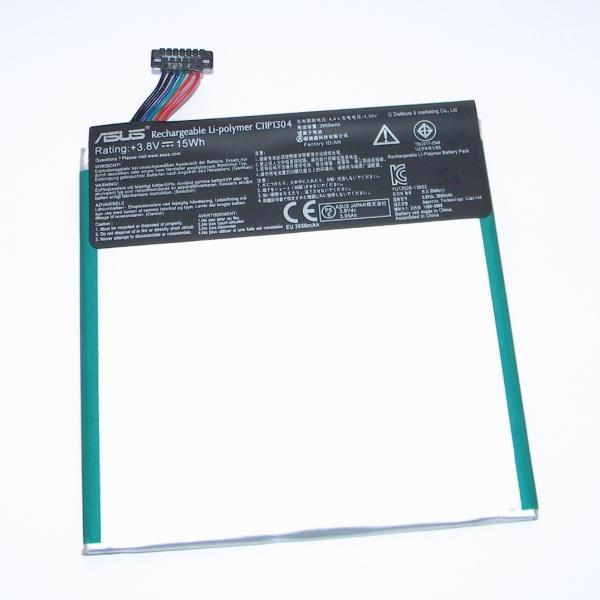 Аккумулятор (АКБ) для Asus MeMO Pad HD7 ME173X - Battery C11P1304 - Оригинал