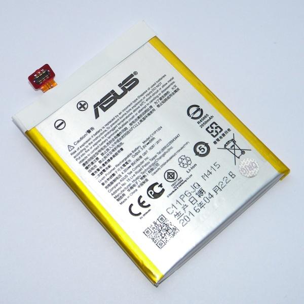 Оригинальная аккумуляторная батарея (акб) для Asus ZenFone 5 (A500KL/A501CG/A502CG) - battery C11P1324