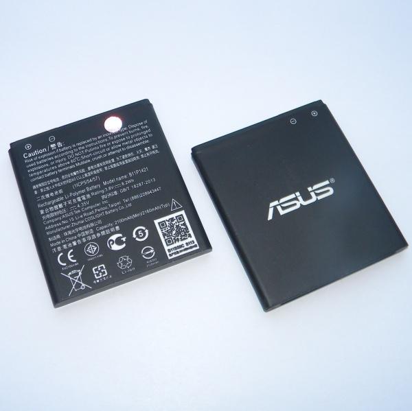 Оригинальная аккумуляторная батарея (акб) для Asus ZenFone C (ZC451CG) - battery B11P1421