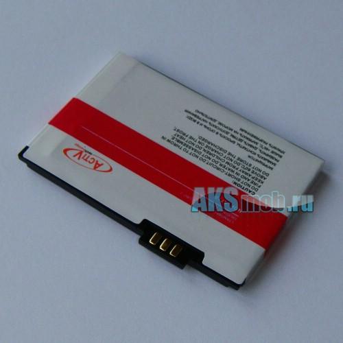 Аккумуляторная батарейка для китайского телефона iPhone A710