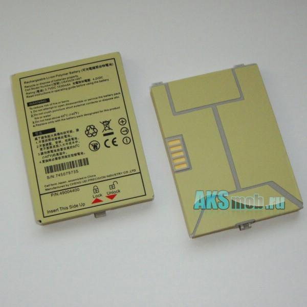 Аккумулятор (акб) для Eten Glofiish X600 (1530ma)
