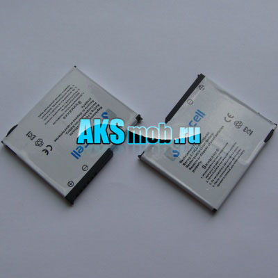 Аккумулятор (акб) для Fujitsu-Siemens Loox 710 (2550ma)