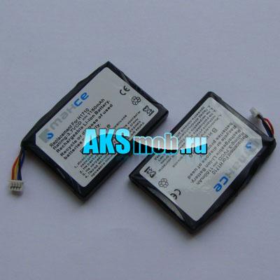 Аккумулятор (акб) для HP iPAQ rz1700/1705/1710/1715/1717/1720/1725/17xx (1150ma)