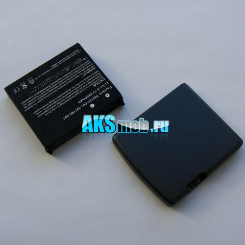 Аккумулятор (акб) для HP iPAQ rx3700 (2880ma) с крышкой