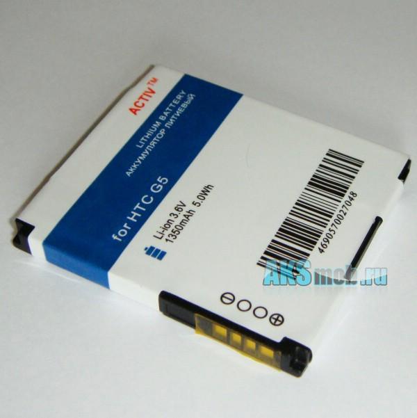 Аккумулятор батарея для HTC A8181 Desire - Activ
