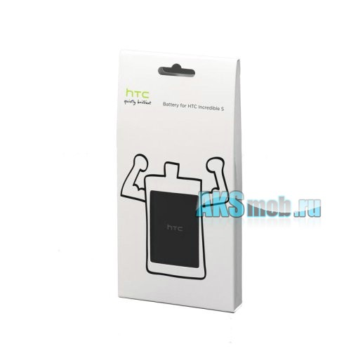 Аккумуляторная батарея (акб) для HTC A8181 Desire - Original