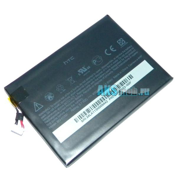 Аккумуляторная батарея BG41200 для планшета HTC P510e Flyer - АКБ Original Battery