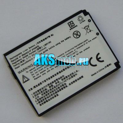 Аккумулятор (акб) для HTC S710 Vox - Battery