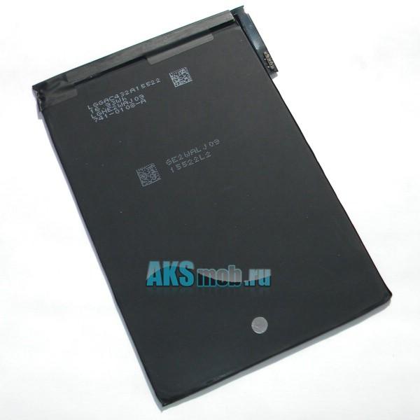 Аккумулятор (АКБ) для Apple iPad Mini (A1432, A1454, A1455) - Battery - Оригинал