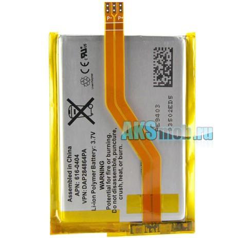 Аккумуляторная батарея (АКБ) для Apple iPod Touch 2g - model A1288