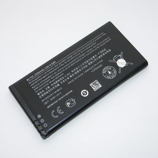 Аккумуляторная батарея (АКБ) для Microsoft Lumia 640 - Battery BV-T5C - Original