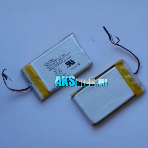Аккумуляторная батарея 616-0223 (АКБ) для Apple iPod Nano 1 - A1137 - Battery