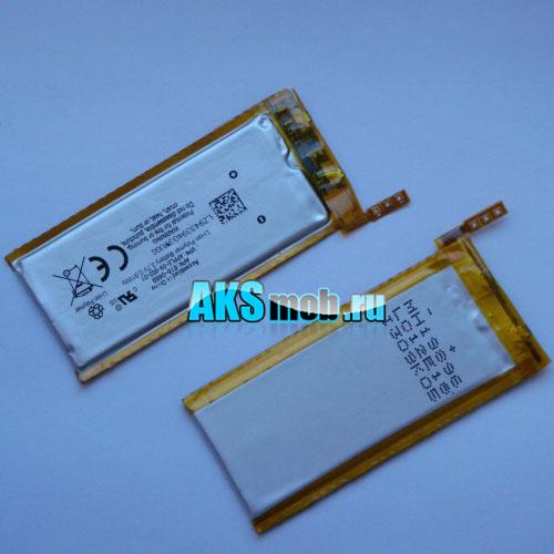 Аккумуляторная батарея (АКБ) для Apple iPod nano 5 поколение