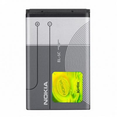 Оригинальная аккумуляторная батарейка для Nokia Asha 202