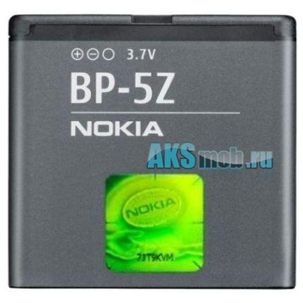 Оригинальная аккумуляторная батарейка для Nokia 700 (BP-5Z, 1080mAh)