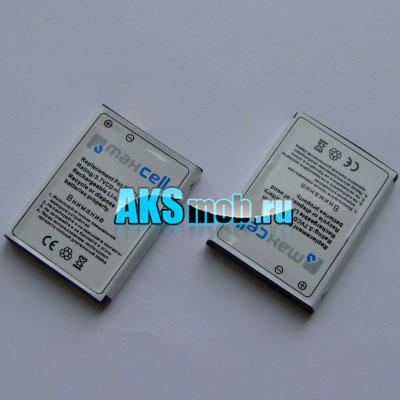 Аккумулятор (акб) для O2 Graphite XP-07 (1400ma)