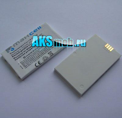 Аккумулятор (акб) для RoverPC S6 (1650ma)