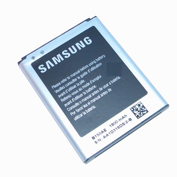 Оригинальный аккумулятор (батарея) для Samsung Galaxy Core GT-i8260, GT-i8262, SM-G3500 - B150AE