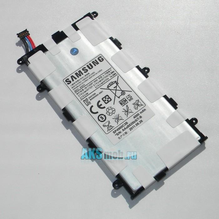 самсунг галакси таб 2 7.0 аккумулятор