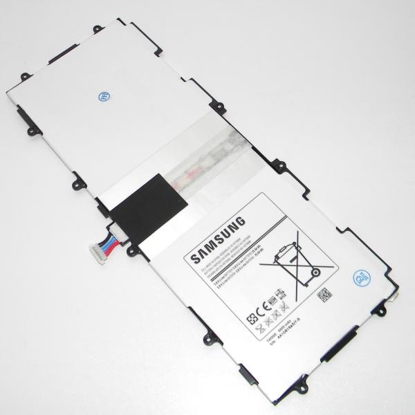 Аккумулятор (АКБ) для Samsung Galaxy Tab 3 10.1 GT-P5200 / GT-P5210 / GT-P5220 - Battery - Оригинал