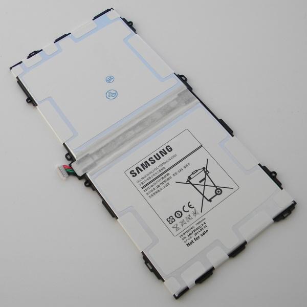 Аккумулятор (АКБ) для Samsung Galaxy Tab S 10.5 SM-T800 / SM-T801 / SM-T805 - Battery - Оригинал