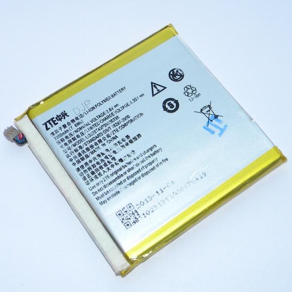 Аккумуляторная батарея (АКБ) для ZTE Blade L2 - Battery Li3820T43P3H636338 - Original