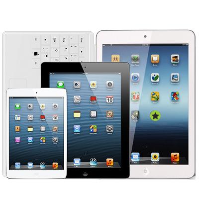 Ремонт и обслуживание iPad
