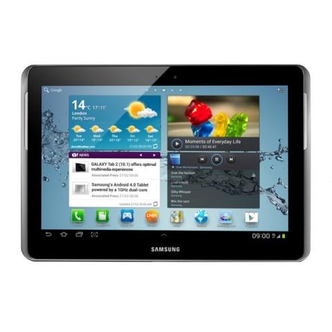 Ремонт планшетов Samsung Galaxy