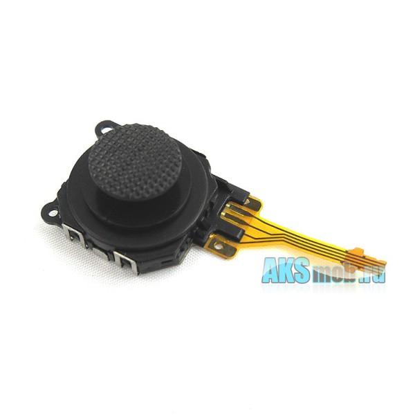 Джойстик для Sony PSP Street E1000/ E1004/ E1008 аналоговый механизм и кнопка