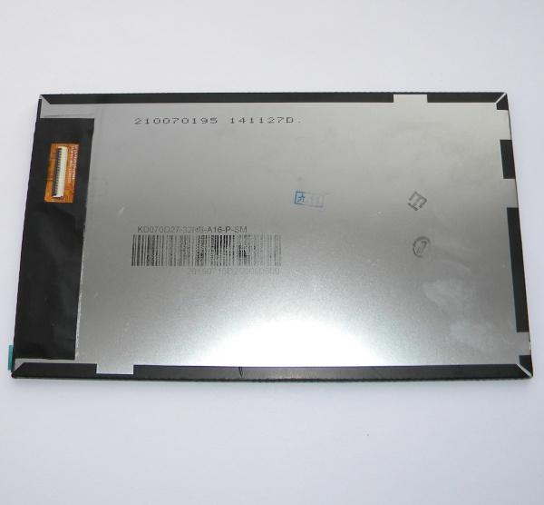 Дисплей (матрица) для Asus Fonepad 7 FE170CG (K012) / MemoPad 7 ME170C (K017) - KD070D27-32NB-A16-P-SM