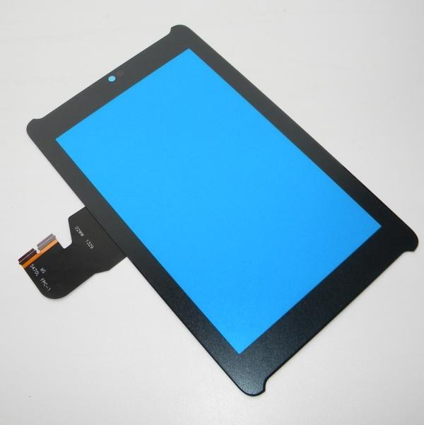 Тачскрин (сенсорная панель) для Asus FonePad 7 - ME372CG / K00E - touch screen