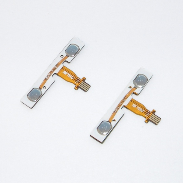 Шлейф с кнопками громкости для Asus Eee Pad Transformer TF300 - Оригинал
