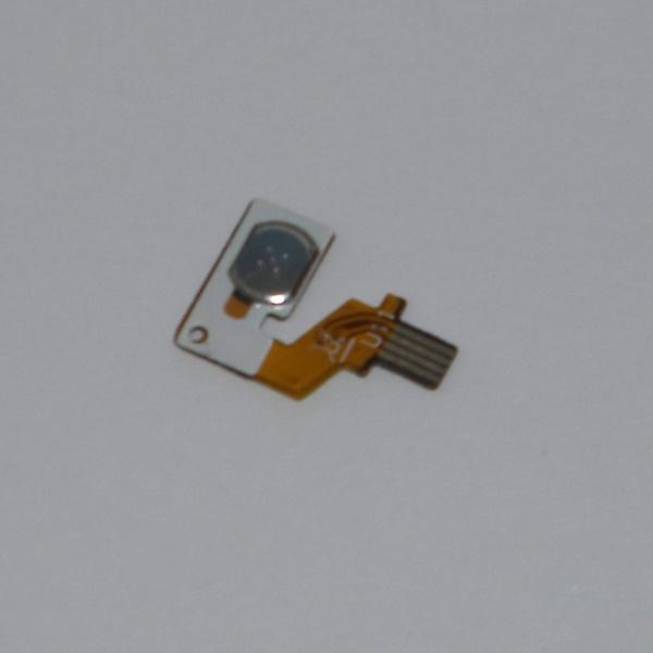 Шлейф с кнопкой включения для Asus Eee Pad Transformer TF300 - Оригинал