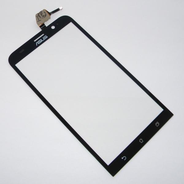 Тачскрин (Сенсорное стекло) для Asus ZenFone 2 (ZE551ML)