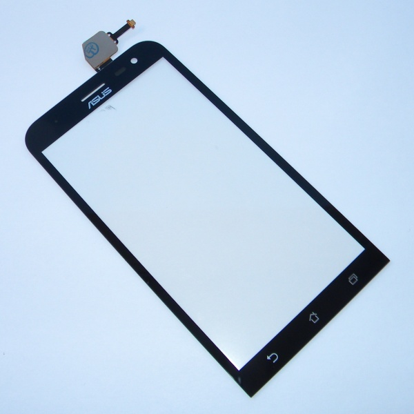 Тачскрин (Сенсорное стекло) для Asus ZenFone 2 Laser (ZE500KL)
