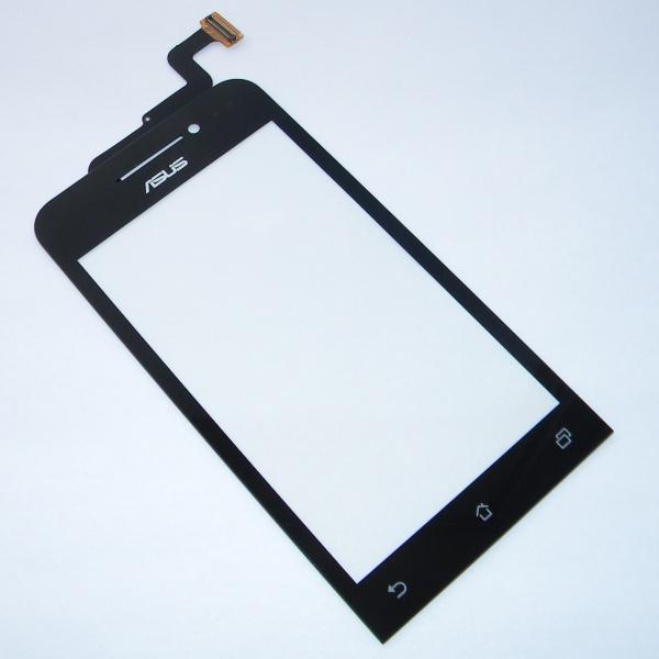 Тачскрин (Сенсорное стекло) для Asus ZenFone 4 (A400CG)