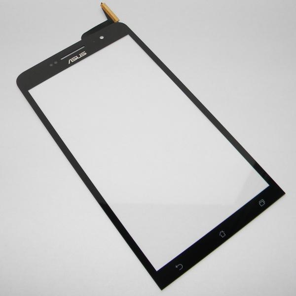 Тачскрин (Сенсорное стекло) для Asus ZenFone 6 (A600CG)