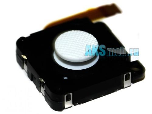 Аналоговый джойстик в сборе с кнопкой для Sony PSP Go