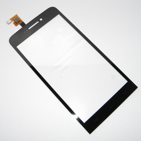 Тачскрин (Сенсорное стекло) для телефона Explay 4Game - touch screen