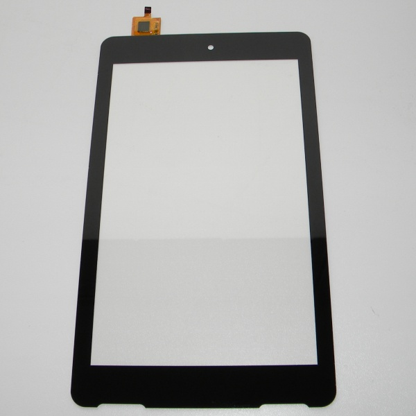 Тачскрин (сенсорная панель стекло) для EXEQ P-742 - touch screen