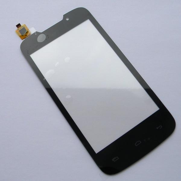 Тачскрин (Сенсорное стекло) для телефона Explay Alto - touch screen