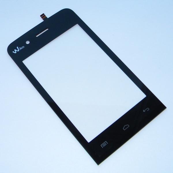 Тачскрин (Сенсорное стекло) для телефона Explay Bit - touch screen