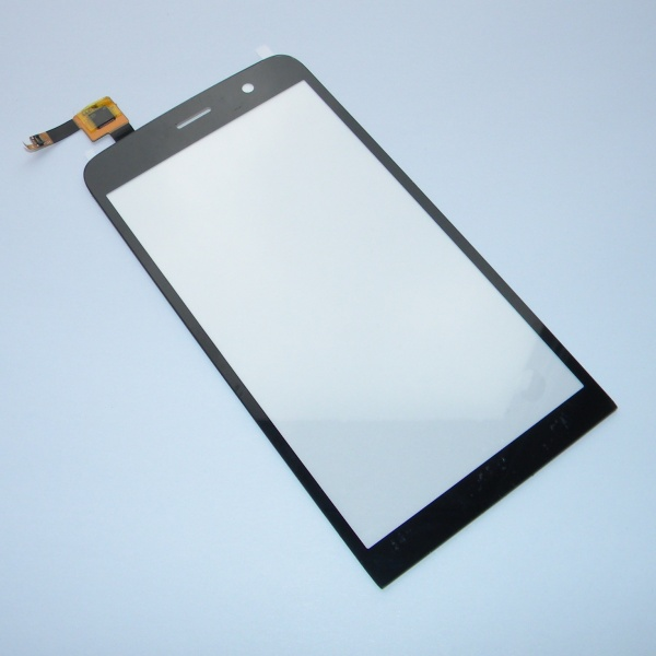 Тачскрин (Сенсорное стекло) для телефона Explay Blaze - touch screen