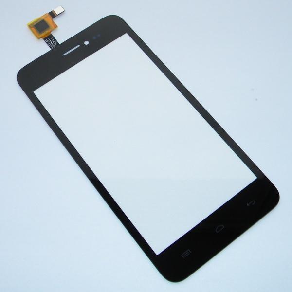 Тачскрин (Сенсорное стекло) для телефона Explay Craft - touch screen