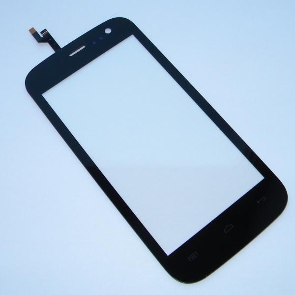 Тачскрин (Сенсорное стекло) для телефона Explay Golf - touch screen